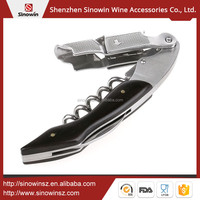 Delivery From Factory High Profitable Wine Opener With Box
