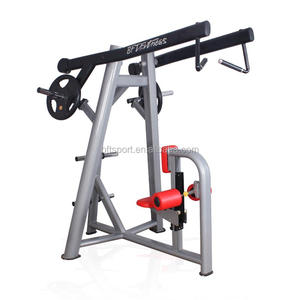 Heavy duty sports fitness equipment names/body building for high pull machine/gym body building equipment