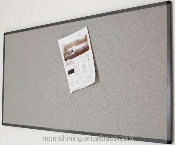 Bacheche Per Ufficio : Telaio in alluminio morbido bordo per bacheca per ufficio buy