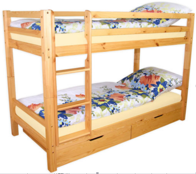 Latest Wooden Kids Cheap Bunk Bed With Slide Buy Latest