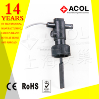 Low price Long plastic paddle water flow switch for swimming pool pumps