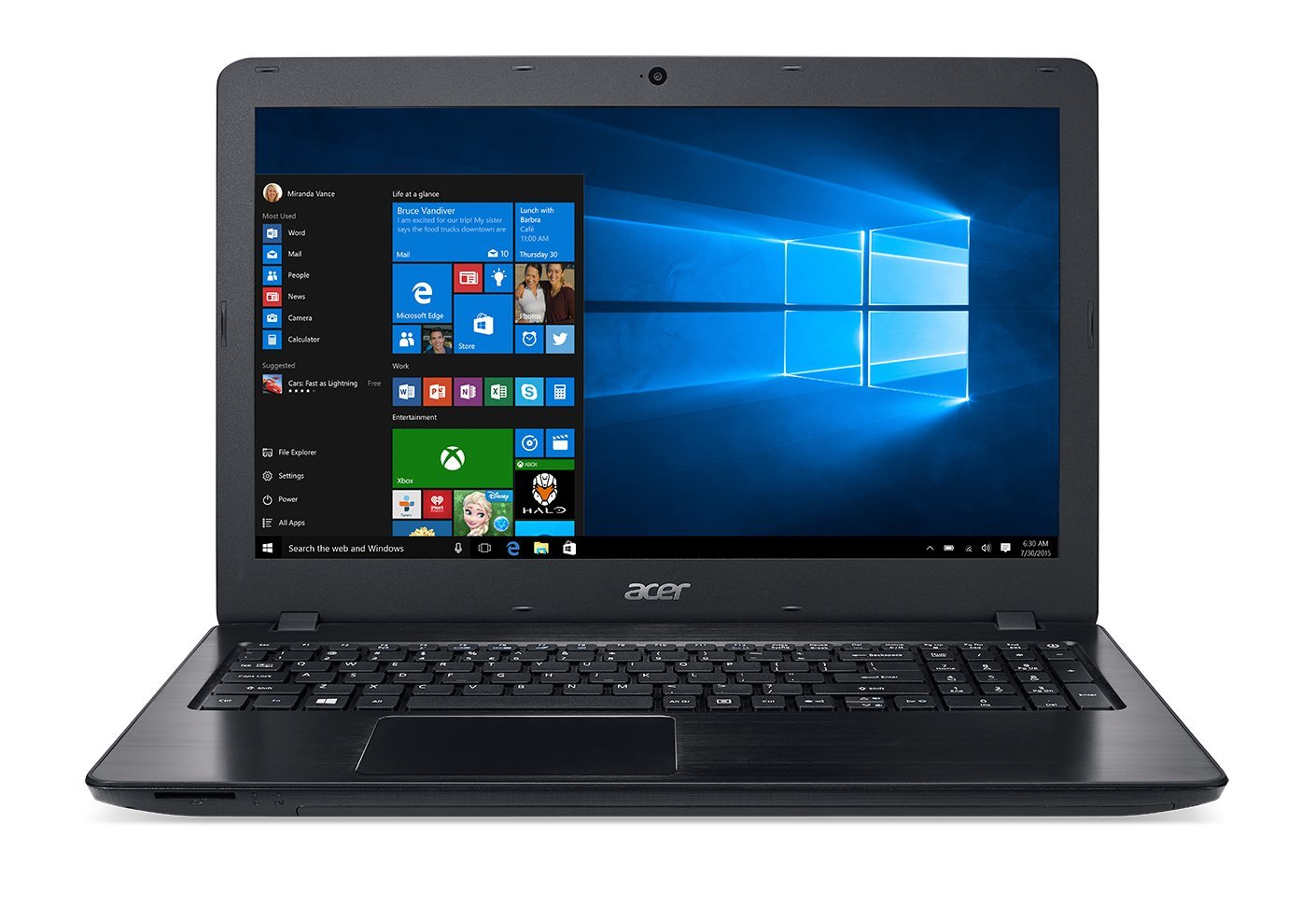 Lenovo ThinkPad Yoga 14 Laptop Motherboard 2GB 48.01107.0011 13323-1 LCB-1