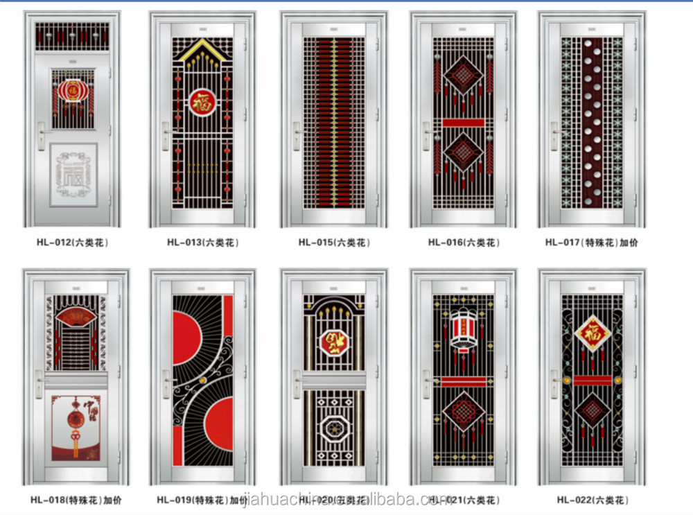 2016 security stainless steel indian main wooden doors latest design. 2016 Security Stainless Steel Indian Main Wooden Doors Latest