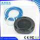Room sound system web conference omnidirectional microphone ip speaker