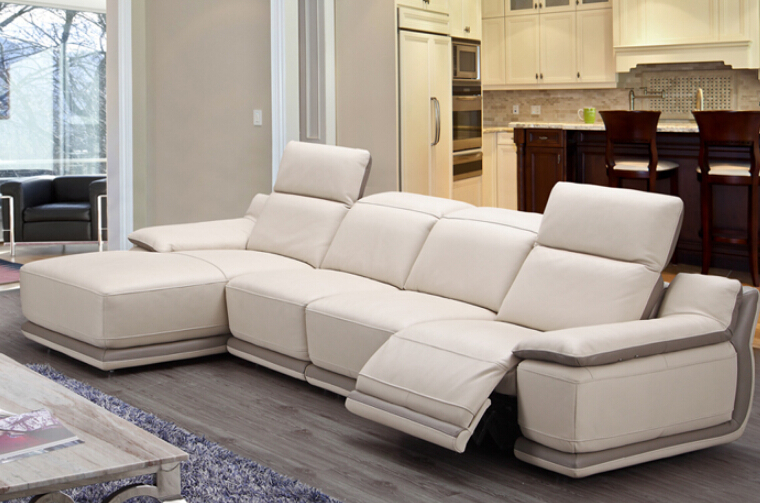 Modern Lazy Boy Recliner Sofa Slipcovers With Headrest Legrest ...
