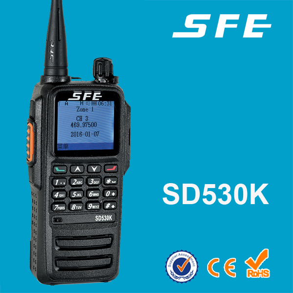 The lowest price IP66 5W fm radio transmitter