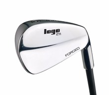 high quality golf club equipment right handed 7 forged irons head