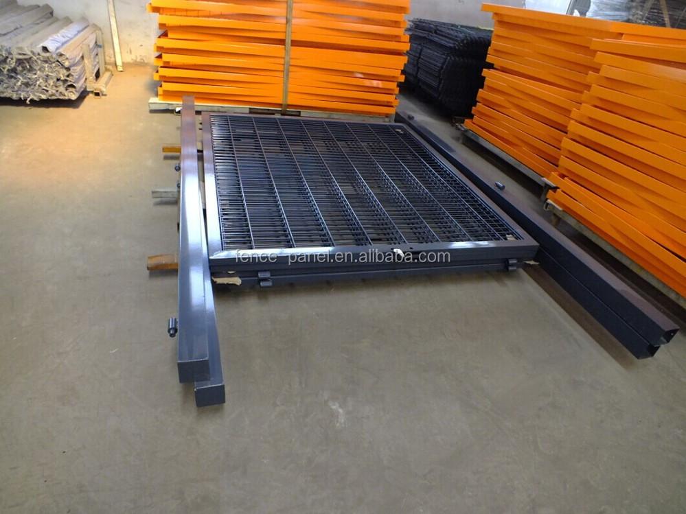 Doppelstabmatten 868 doppio saldati recinzione in rete metallica