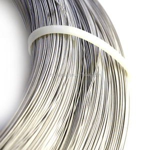 GY Nichrome heating element wire Cr15Ni60 wire for plastic industry