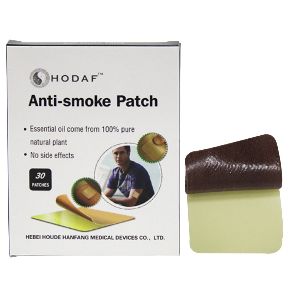 Quit smoking patch reviews