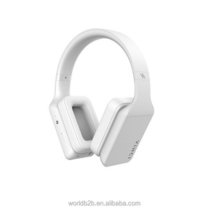 Smart A.I. Voice Interaction Wireless Headphone Supporting Connect with More Machine