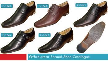 Office Wear Shoe Mens