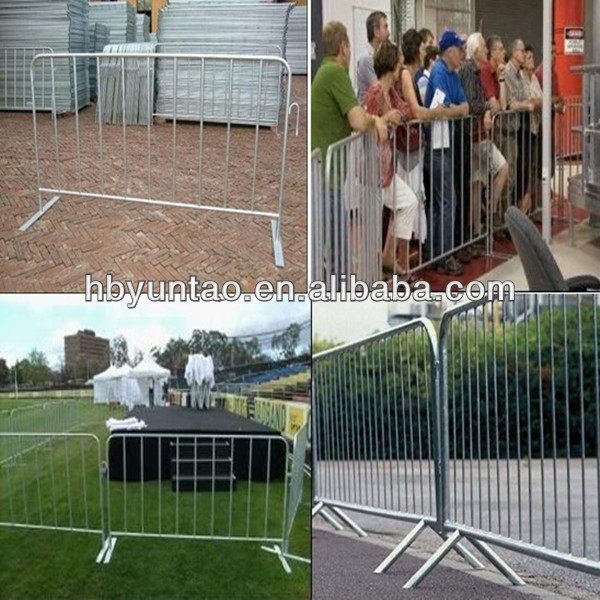 temporary fene/fence wire mesh/galvanized fence