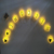 Led Customized Letter Hanging String Lights