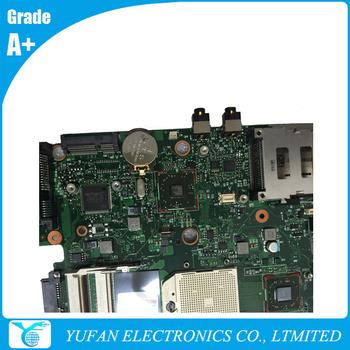 Original Laptop Notebook Motherboard For Hp 4415 535802 001