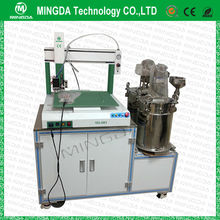 Factory Price MD-200 AB Epoxy Glue Dispensing Machine / CNC 3 Axis Robot Automatic Glue Dispenser