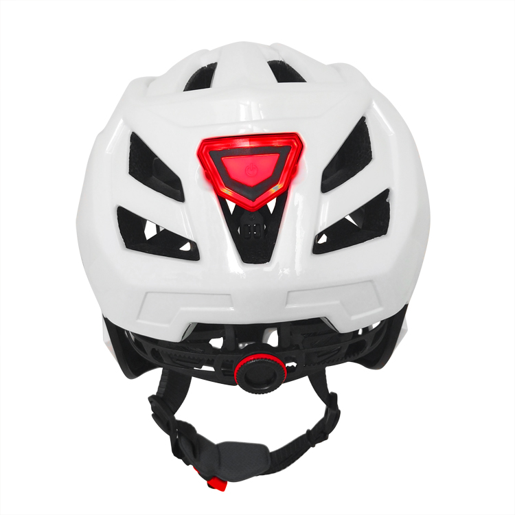 Full-protection Mountain Bike Kids Helmet Downhill 9