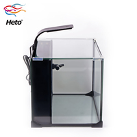 Fiber Fish Aquarium Fish Farm Spa Tank With Aquarium Resin Rocks