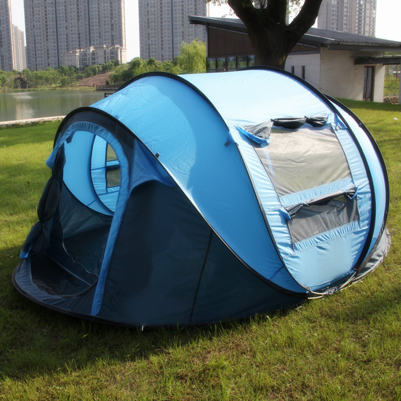 New style custom print easy setup umbrella pop up tent : easy to set up tents - memphite.com