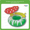 Anbel My Baby new Rubber Mushroom baby infant inflatable swimming float seat boat