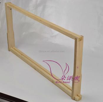 Beekeeping Bee Hive Beehive Box Wood Beehive Frame - Buy Wood Frames ...