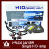Lightpoint Good quanlity 24v 55w slim ballast 9005/HB3 xenon hid kit