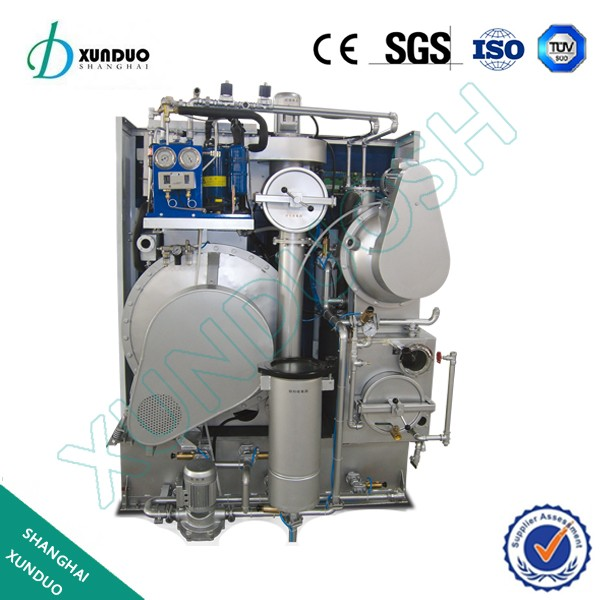 Laundry and dry cleaning machine (CE, ISO9001)