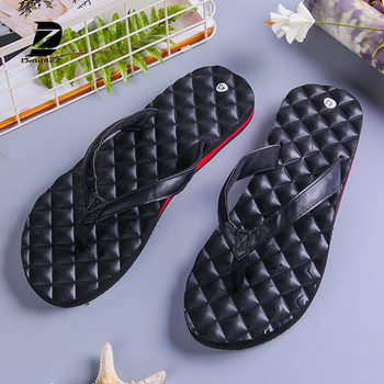 Men's EVA Flip-flop Beach Slippers