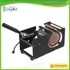 2015 heat transfer machine for cup/coffee/T shirt/Cap/plate/dish