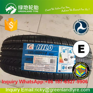 New Chinese factory auto Car tyres 175/65R14,buy 2 wheeler tires 185 65R14 price direct from china