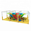 Amusement equipment indoor play ground climbing nets for children