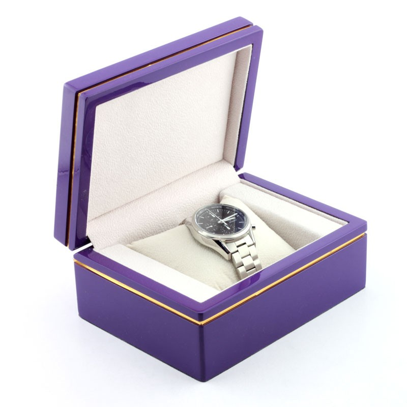 Elegant purple ladies watch storage box with reasonable price  sc 1 st  Alibaba & Elegant Purple Ladies Watch Storage Box With Reasonable Price ... Aboutintivar.Com