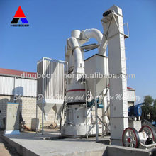 Professional Manufacturer of Micronizer Machine for talc,limestone,marble