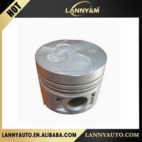 Motorcycles Materials For TOYOTA 13101-54120 Piston