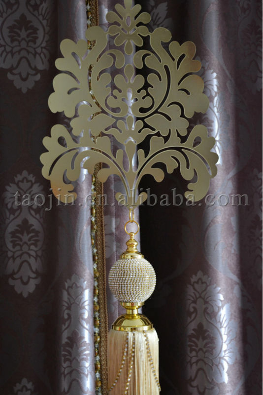 Decorative Curtain Tieback Tassels Curtain Menzilperde Net