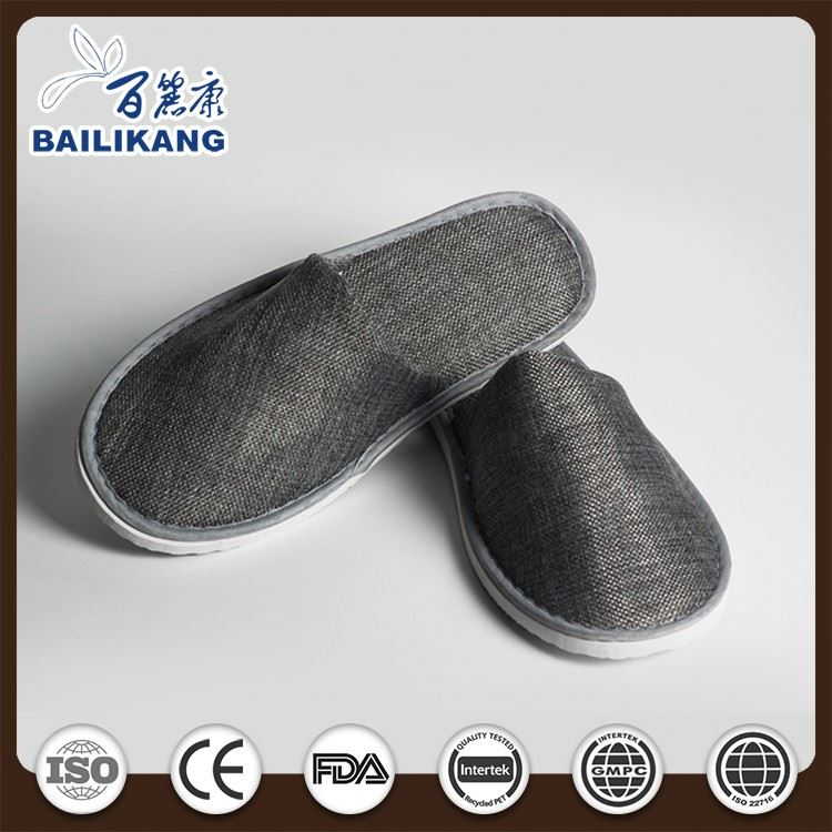 Comfortable Soft Thick Sole Slippers Anti Static Slippers