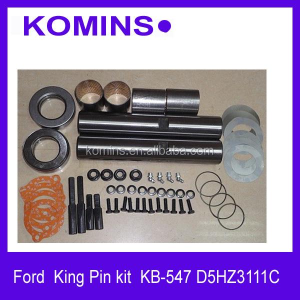 Kb-547 Mack D5hz3111c King Pin Kit