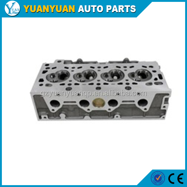 High quality cylinder head 9634005110 Peugeot 307 3A/C 2000-2015 PEUGEOT 206 1.4 ENGINE TU3A