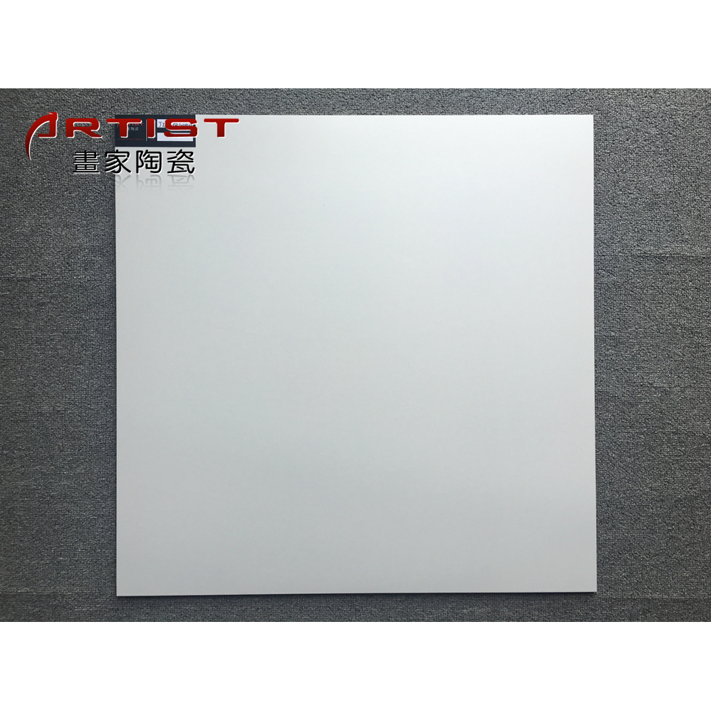 Hot Sale Easy To Clean Modern Type Rialto White Porcelain Tile