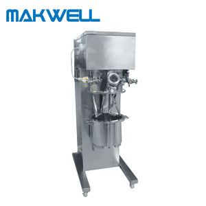 1000-1000000cps Viscosity Planetary Mixer For Complex Mixures