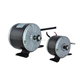 ZY1016 high torque brush 12v 24v dc motor 3350RPM 350w-800W for electric car