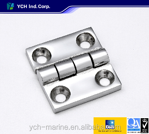S0601A Anti rust stainless steel marine hardware butt hinge