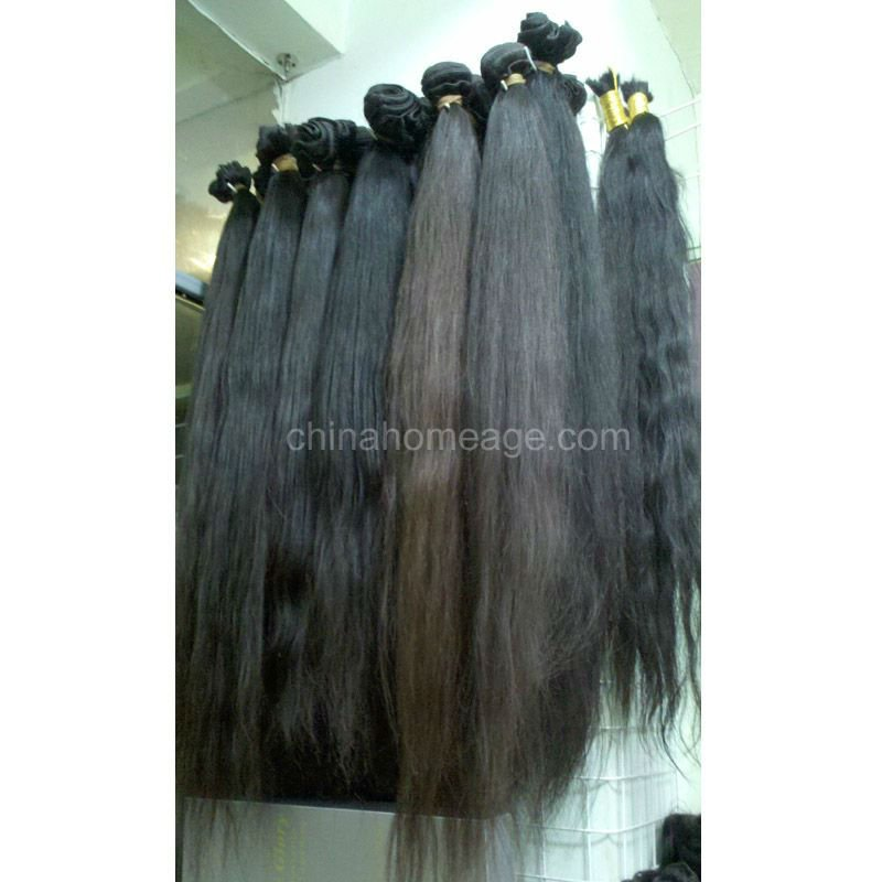 homeage brazilian virgin remy hair weaving beautiful texture in stock wholesales