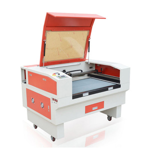 MT-9060 Wood/ Acrylic Laser Engraving Cutting Machine For Sale