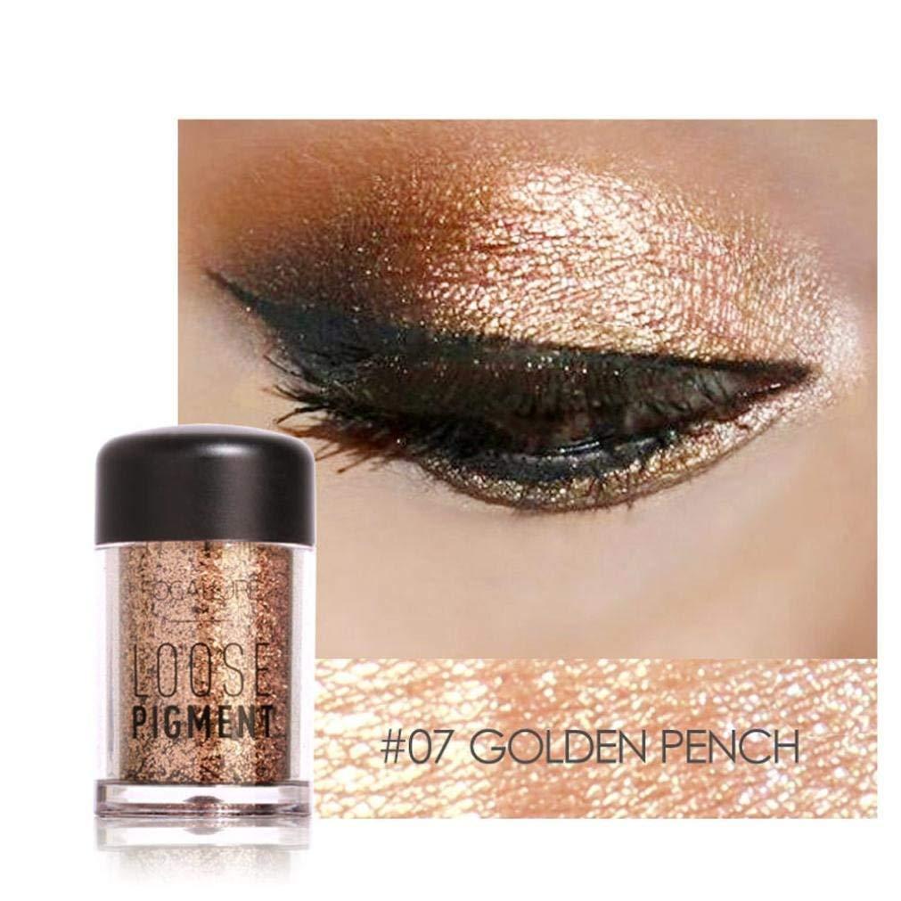 Eyeshadow Palette Makeup Organizer Concealer Makeup Products Makeup Set Makeup Palettes Makeup Sale Eyeliner Mascara Beauty Products (Multicolor G)