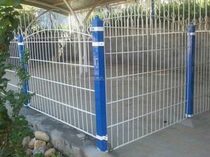 rabbit proof garden fence