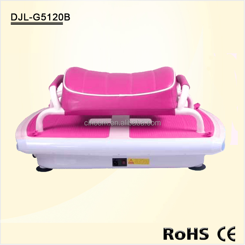 Hot sales power max 3D vibration Slimming machine
