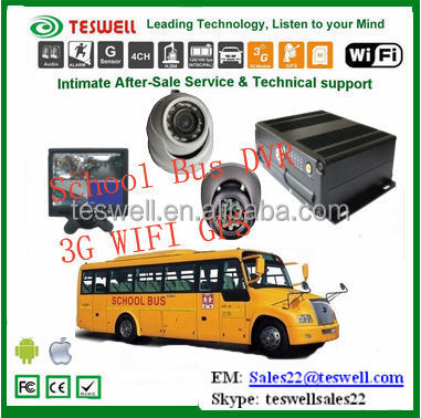 TS-820 mini mobile DVR multistar dvr network viewer people count camera