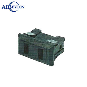 IB-674 Industrial socket 2 Pin AC Power Socket plug