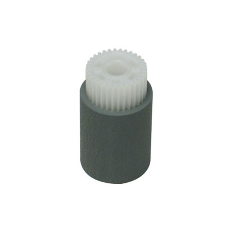 Genuine Konica Minolta EP2080 EP3000 Upper Heat Fuser Roller 1012-5521-01 New